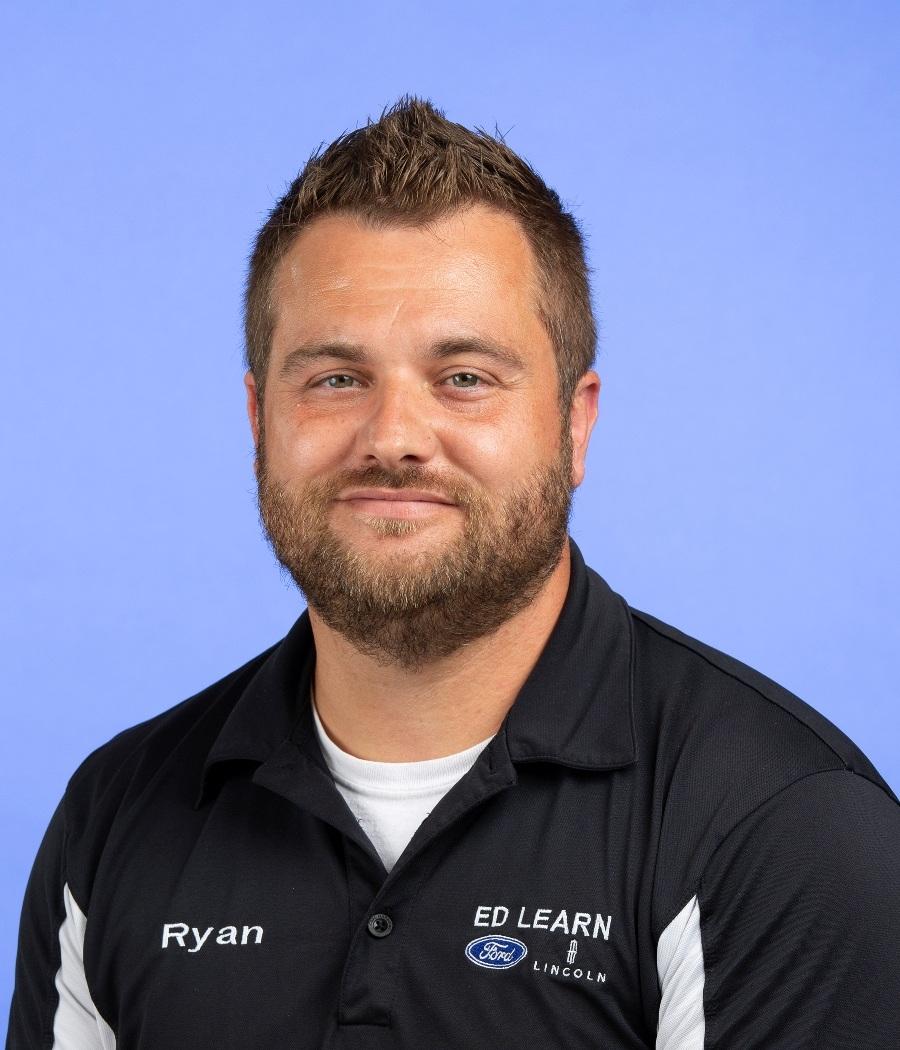 Ryan  Lane