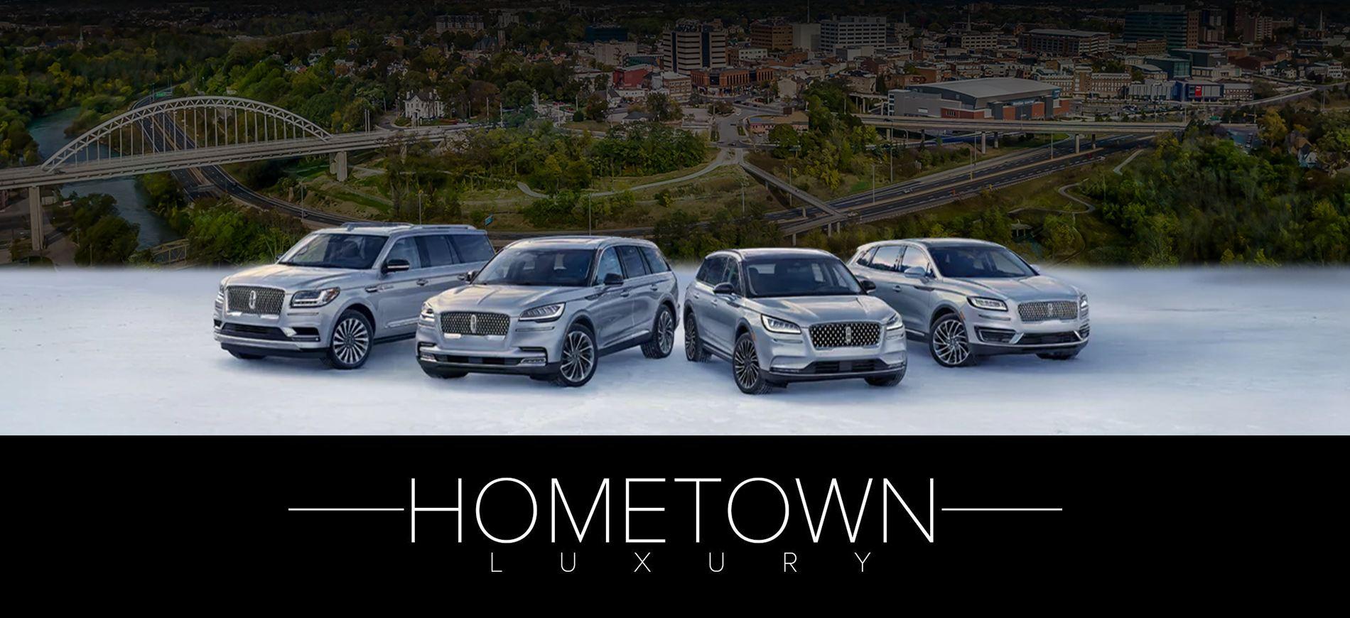 Hometown Luxury