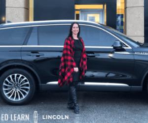 Lincoln Concierge