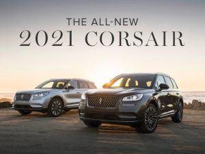 A Corsair 2021